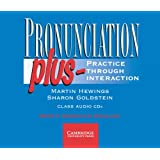 Pronunciation Plus Audio CDs: Practice through Interaction