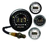 Innovate Motorsports 3918 MTX Series MTX-L Plus Wideband Gauge