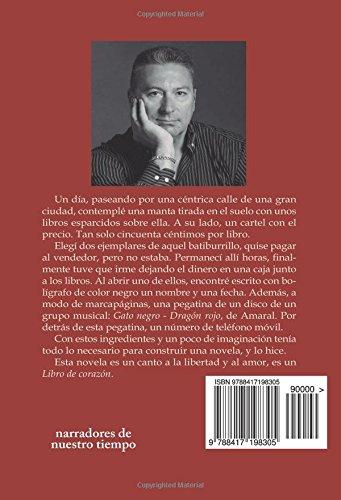 Libro de corazón (Spanish Edition): Ángel Utrillas: 9788417198305: Amazon.com: Books