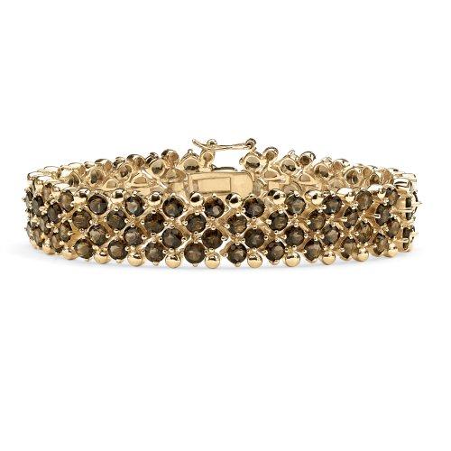 Quartz Tennis Bracelet - 1
