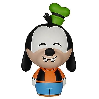 Funko Dorbz: Disney - Goofy Action Figure: Funko Dorbz:: Toys & Games