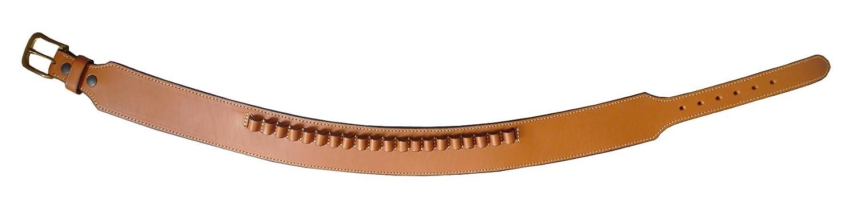 ガンベルトのみ (牛革製ブラウン) Lサイズ No.060-L BR B001CLHUZY