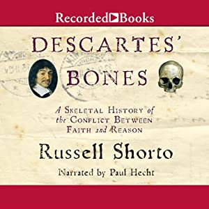 Descartes' Bones Audiobook