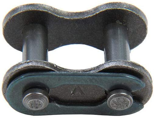 Qty 4 Standard Clip Connecting Master Links for 41 Chain