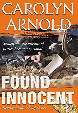 book cover of Found Innocent