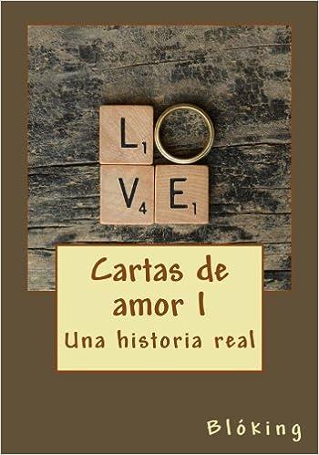 Cartas de amor I: Volume 1: Amazon.es: Blóking: Libros
