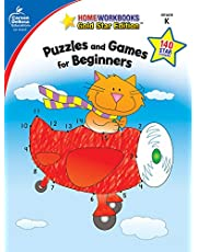 Puzzles and Games for Beginners