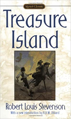 Island epub treasure download