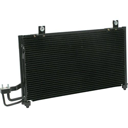UAC CN 4901PFC A/C Condenser