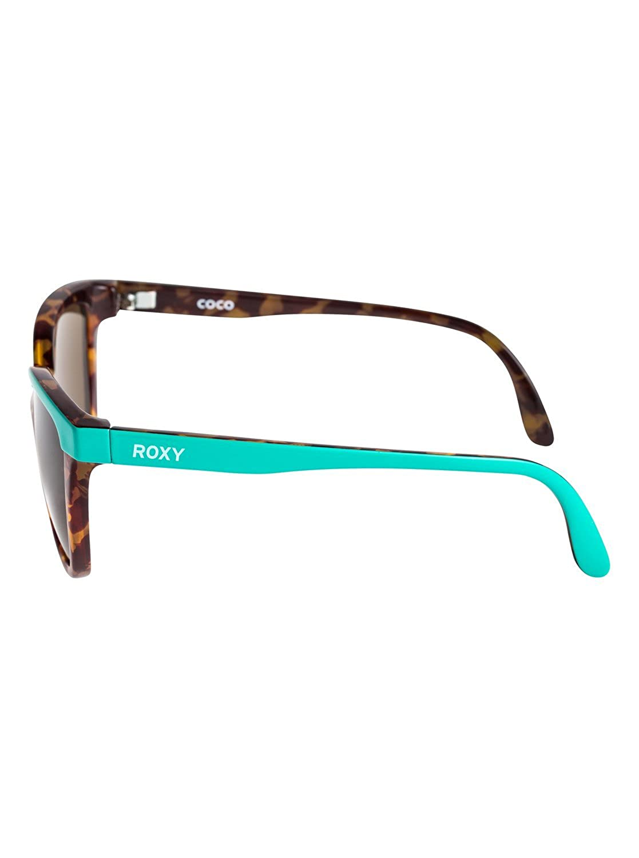Roxy - Gafas de Sol - Chicas 3-7 - ONE SIZE - Verde: Amazon ...