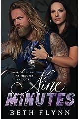 Nine Minutes (The Nine Minutes Trilogy) (Volume 1) by Beth Flynn (2014-07-19) Paperback