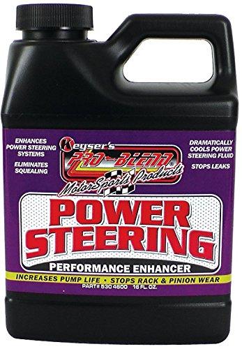 Buy power steering fluid with stop leak reviews