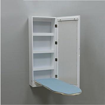 Tables Pliable Haizhen Support De Planche Mural Repasser À 54RqLj3A