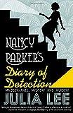 Nancy Parker's Diary of Detection (Nancy Parker 1)