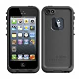 Best Lifeproof iPhone 5 Cases - Life-Proof fre Waterproof Case for Iphone 5 / Review
