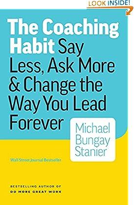 Michael Bungay Stanier (Author)(1030)Buy new: $7.95