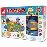 Kids Camping Play Set - Kids Gift