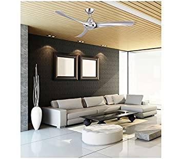 Hunter Indoor Ceiling Fan with LED Light and remote control – Sentinel 60 inch, Premier Bronze, 59457
