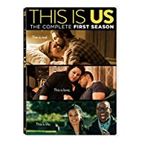 Deals on This Is Us: Season 1 on DVD