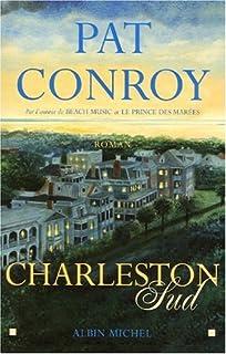 Charleston Sud, Conroy, Pat