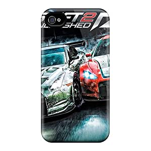 Awesome Shift 2 Unleashed Flip Cases With Fashion Design For Iphone 6