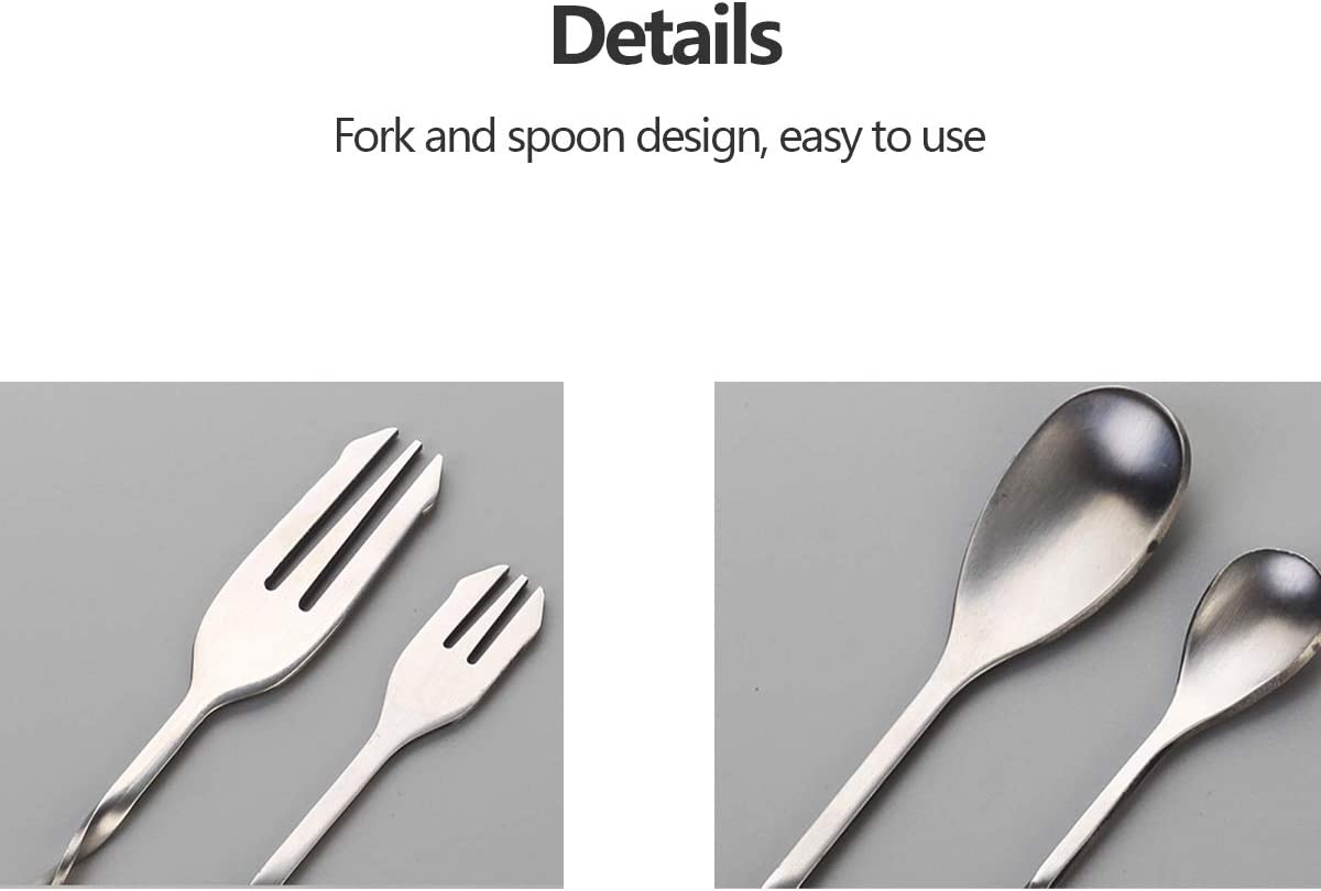 Shapl Stainless Steel Bartender Mixing Spoons 2PCS Long Spiral Handle Cocktail Stirrers Support Customized Logo 12+9 Inch Silver