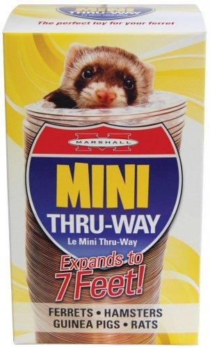 (Mini Thruway)