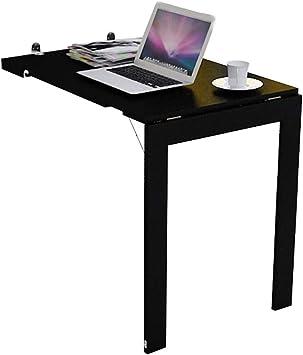 Virod-Home Escritorio de Oficina para Montar en la Pared, Mesa ...