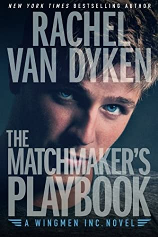 book cover of The Matchmaker\'s Playbook