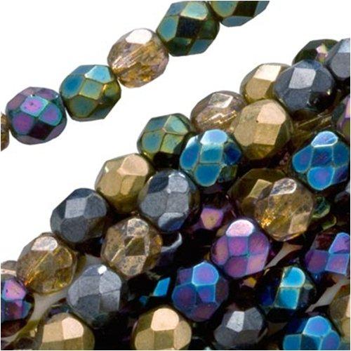ass Beads 8mm Round