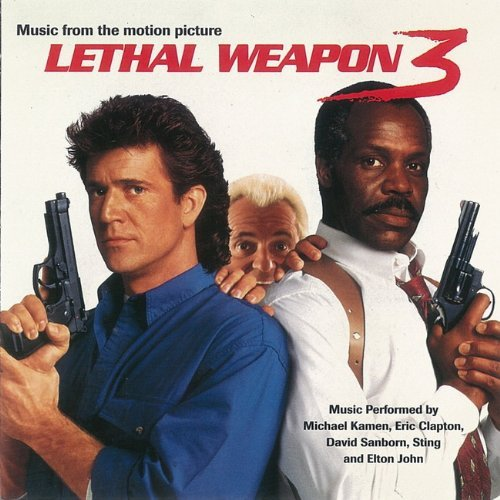 Lethal Weapon 3 by Various Artists