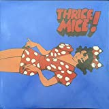 Thrice Mice - Thrice Mice - Long Hair - LHC134, Long Hair - LHC00134
