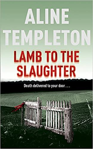 Book Lamb to the Slaughter