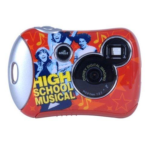 Disney Pix Micro - Hs Musical by Prime Entertainment (Image #1)