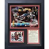 """Legends Never Die""""Dale Earnhardt Sr."""" Framed Photo Collage, 11 x 14-Inch"""