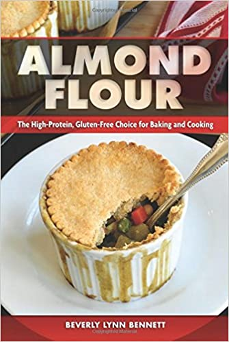 Almond Flour: The High-Protein, Gluten-Free Choice for