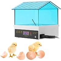 Riuty Incubadora automática de Huevos Incubadora de Aves