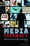 Media Literacy, Art Silverblatt, 0275992225