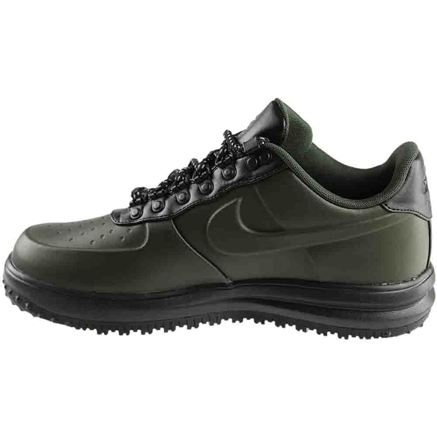 Nike Lunar Force 1 Duckboot Low Mens Trainers: Amazon.co.uk: Shoes & Bags