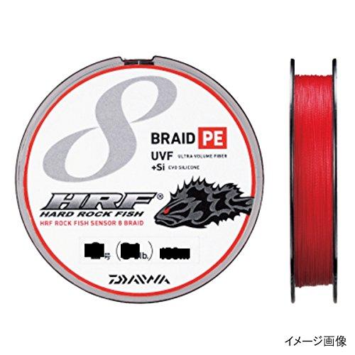 Daiwa(ダイワ) UVF HRF センサー8ブレイド+Si 200mの商品画像
