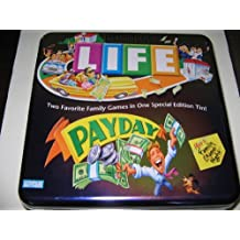 The Game of Life / Payday/ in Collectible Tin