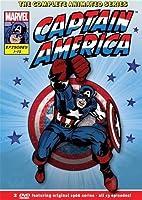 Captain America Complete 1966 Series