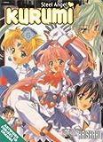 Steel Angel Kurumi Volume 6 (Steel Angel Kurumi (Graphic Novels))
