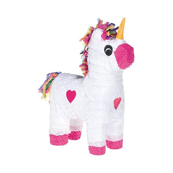 Piñata de Unicornio de Ya Otta Pinata
