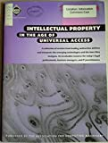 img - for Intellectual Property in the Age of Universal Access book / textbook / text book