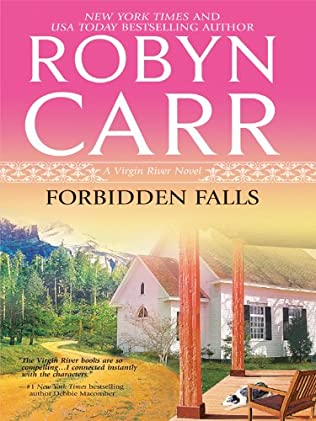 book cover of Forbidden Falls