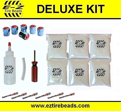 E Z Tire Beads Balancing Applicator