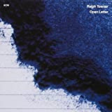 Open Letter by Ralph Towner (2008-11-18)