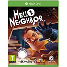 Hello Neighbor (Xbox One) UK IMPORT REGION FREE