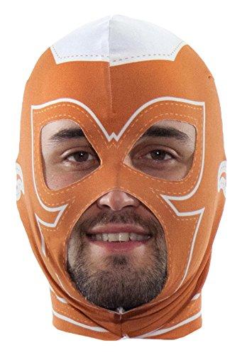 NCAA Texas Longhorns Fan Mask (Texas Longhorns Fan)